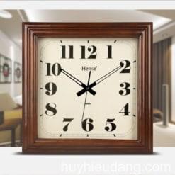 Đồng hồ treo tường 8