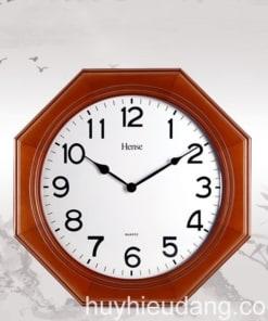 Đồng hồ treo tường 9
