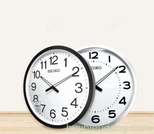 Đồng hồ treo tường 14