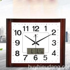 Đồng hồ treo tường 2