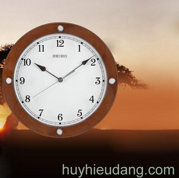 Đồng hồ treo tường 15