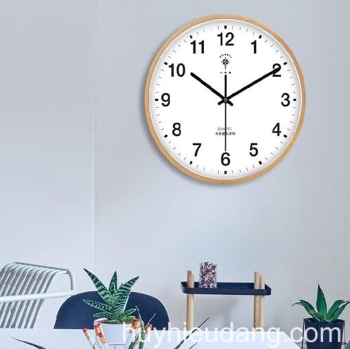 Đồng hồ treo tường 7