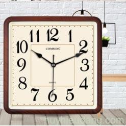 Đồng hồ treo tường 11