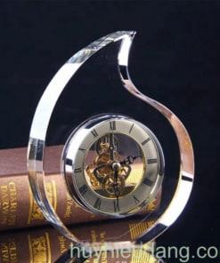 Đồng hồ để bàn 1