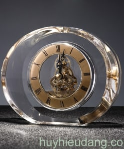 Đồng hồ để bàn 10