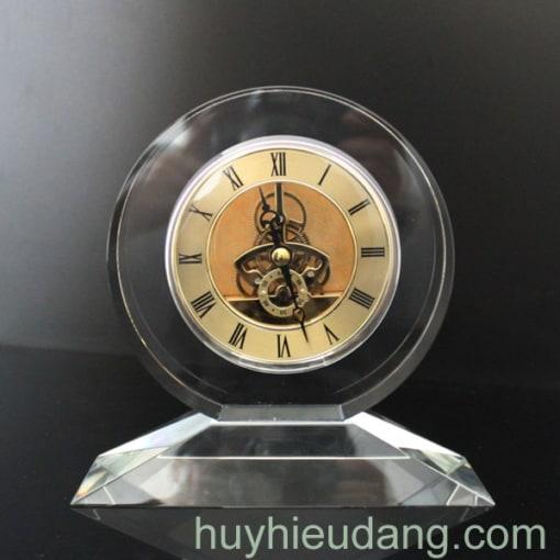 Đồng hồ để bàn 19
