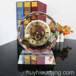 Đồng hồ để bàn 4