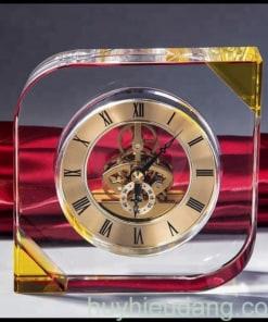 Đồng hồ để bàn 7