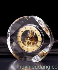 Đồng hồ để bàn 8