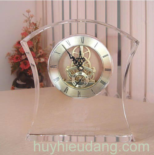 Đồng hồ để bàn 23