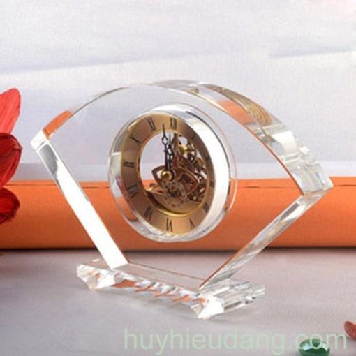 Đồng hồ để bàn 24