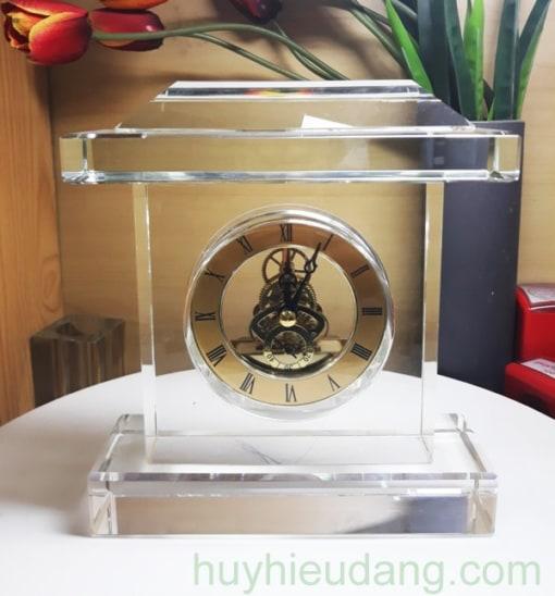 Đồng hồ để bàn 25