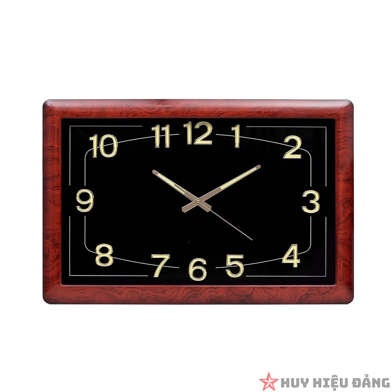 Đồng hồ treo tường 18